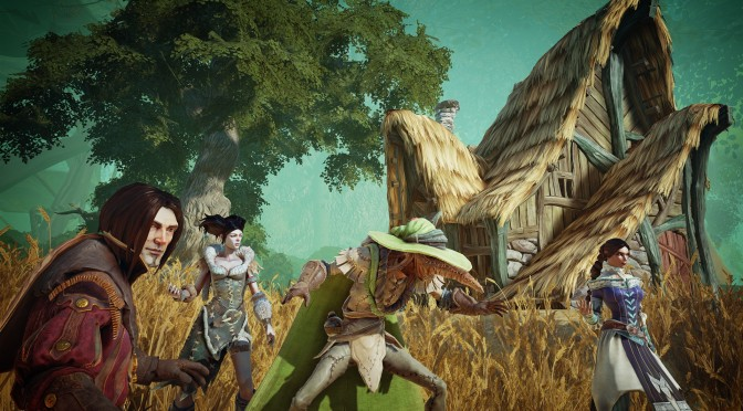 Fable Legends – New Screenshots Released