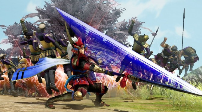 Samurai Warriors 4-II May Hit the PC, Spotted on Steam Database