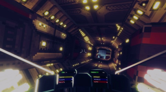"Sublevel Zero – ""6DoF"" Roguelike Shooter Releases This Summer On Steam"