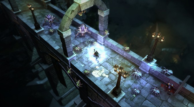 Victor Vran Gets Launch Trailer