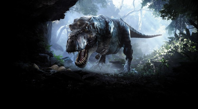 Crytek open sources CRYENGINE, available for download to everyone