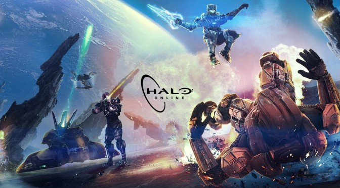 Microsoft has initiated actions to protect its Halo intellectual property due to Halo Online ElDewrito 0.6