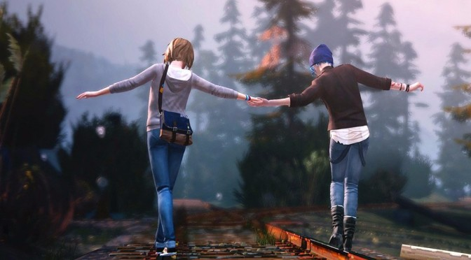 Life is Strange 2 gets an official teaser trailer
