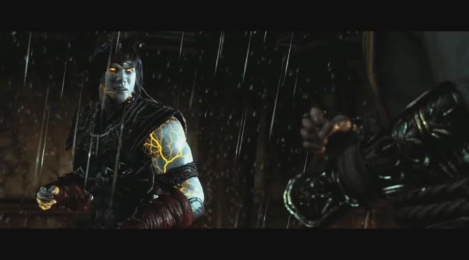 Mortal Kombat X – New Trailer Focuses on Shaolin Monks