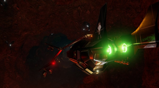 Descent: Underground – First Official Screenshots Released