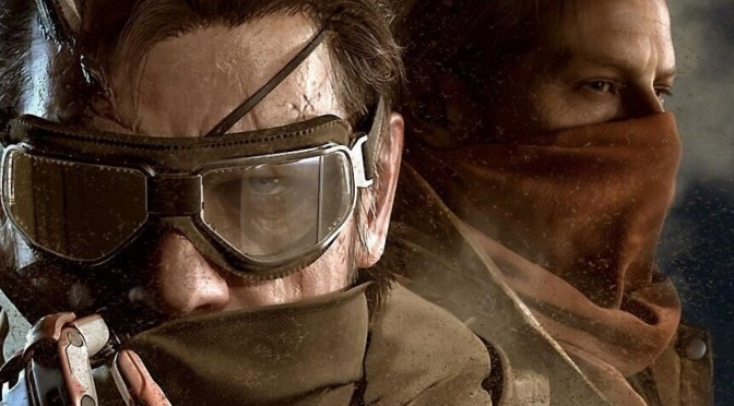 "Metal Gear Solid V: The Phantom Pain – Patch 1.0.4.0 Now Available, Adds FOB Insurance ""Paid Service"""