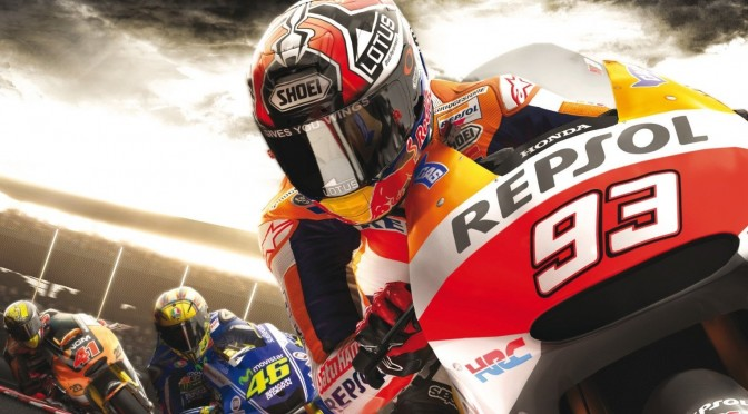 MotoGP 15 Slightly Delayed, Now Coming On June 24th