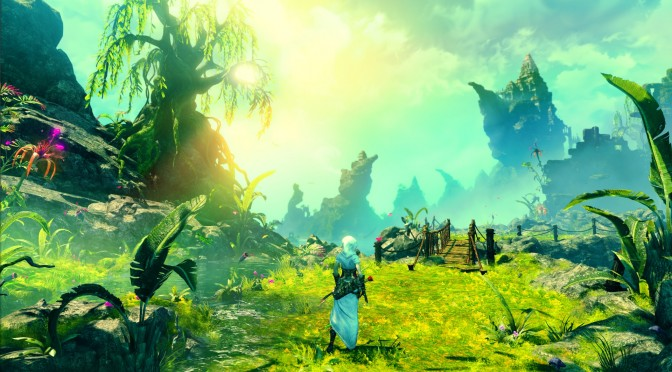 Trine 3: The Artifacts of Power – Latest Update Adds New Level & Support For SteamOS