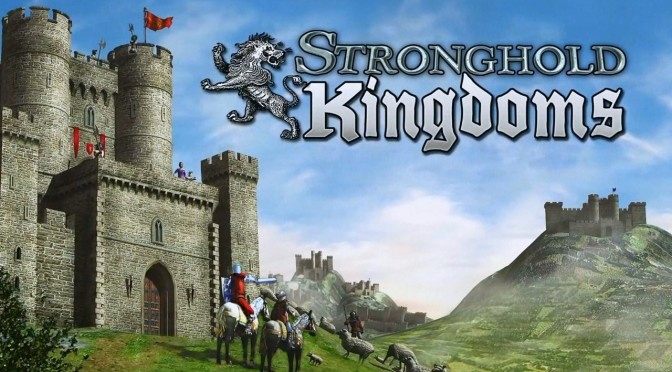 Stronghold Kingdoms surpasses 6 million players worldwide
