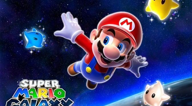 "Unreal Engine 4-powered ""Super Mario Galaxy"" Fan Project Gets New Video, Shows Functional Wall Jumps"