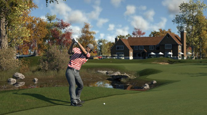 The Golf Club Collector's Edition Hits PC on April 28th