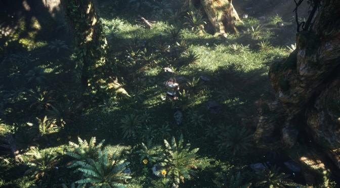 CRYENGINE-powered Action RPG, Umbra, Gets New Screenshots & Gameplay Trailer