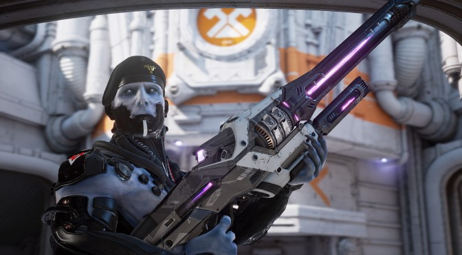 Unreal Tournament – New Official Trailer Is Full of Gibs & Relentless Action