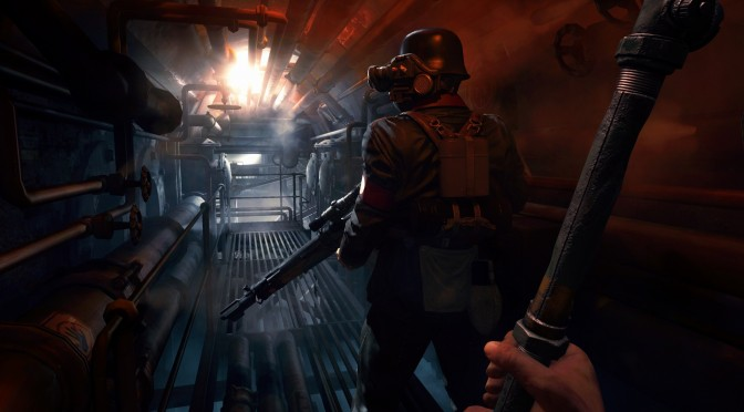 Wolfenstein: The Old Blood – Gameplay Reveal Trailer Released