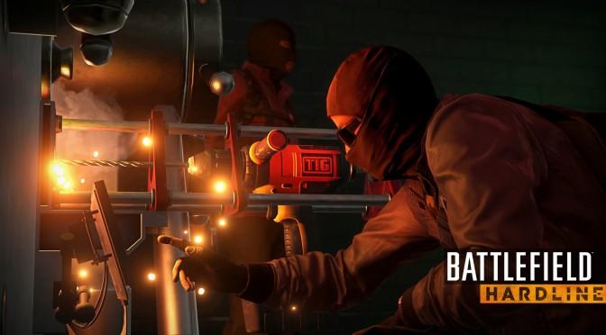 Battlefield: Hardline – Four New Screenshots Released