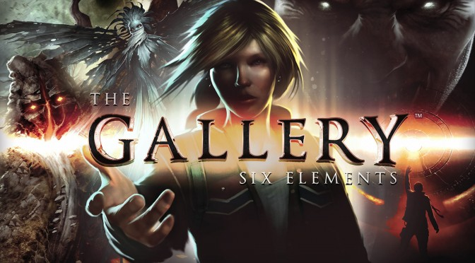 The Gallery: The Six Elements – First-Person VR Fantasy Exploration Game – First Screenshots & Gameplay Video