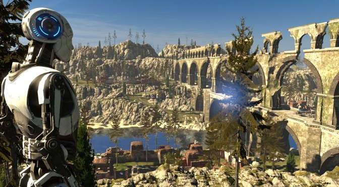 The Talos Principle: Road to Gehenna Expansion Releases On July 23rd