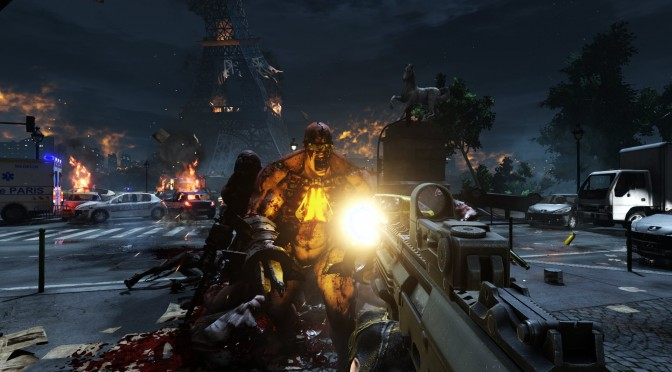 Killing Floor 2 – Hits Steam Early Access on April 21st, Gets New Screenshots