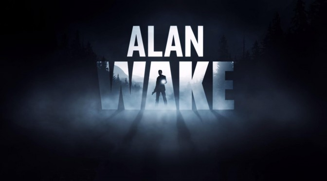 Alan Wake looks absolutely amazing in Unreal Engine 4 via this fan remake