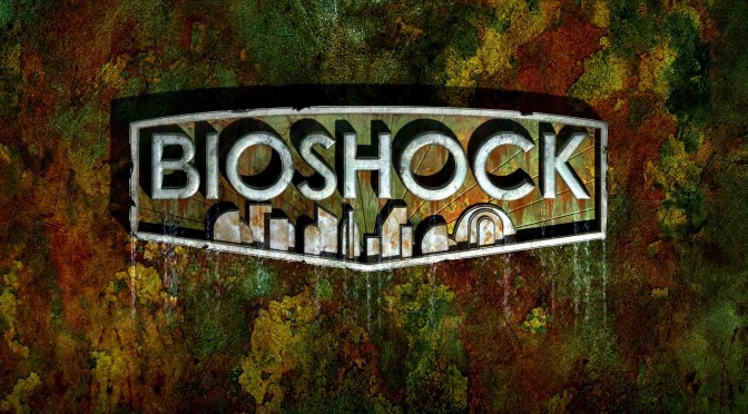 Bioshock feature