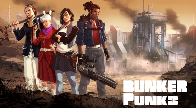 Bunker Punks – Developer Interview