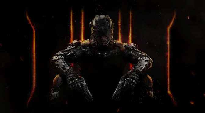 Call of Duty: Black Ops 3 – First Details Leaked Online, Rumored to Be Released on November 6th