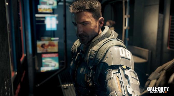 Call of Duty: Black Ops III – New Update Packs Various Optimizations