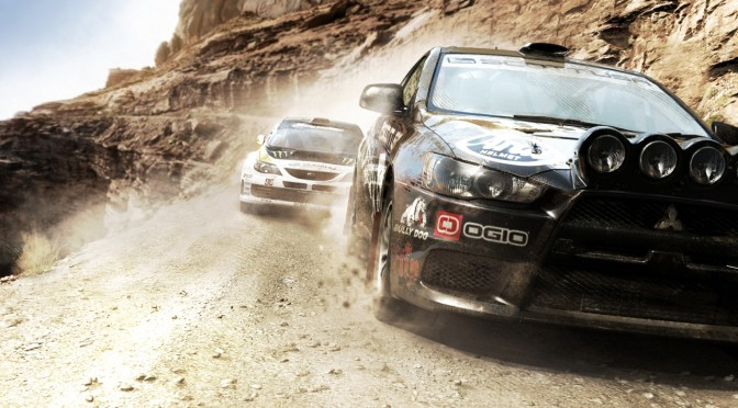 """DiRT 4 Also Spotted In NVIDIA's Drivers, Rated """"Excellent"""" For 3D Vision + SLI Profile"""
