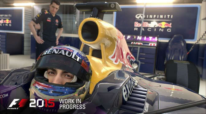 F1 2015 – Official Features Trailer