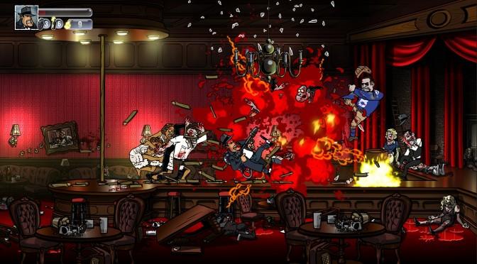 Guns, Gore & Cannoli Gets New Trailer