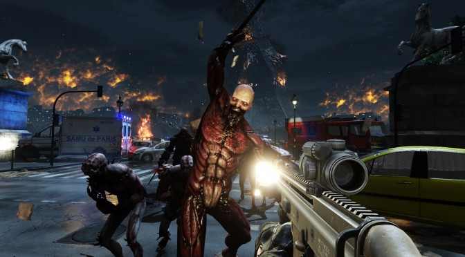 Killing Floor 2 – New Screenshots Released