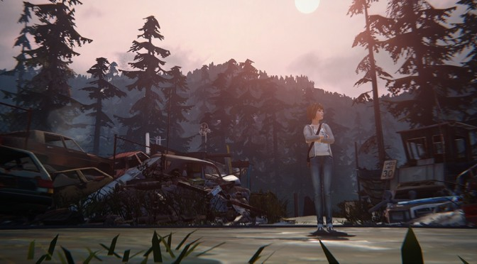Life is Strange – Episode 3 Coming This May