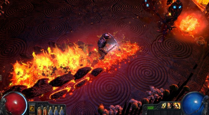 Path of Exile: The Awakening Detailed, Closed Beta Begins April 20th