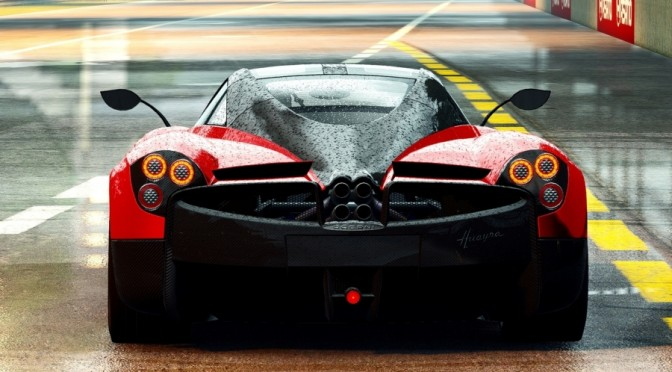 Project CARS – Pagani Edition is now available on Steam, free to ...