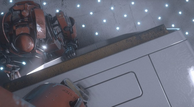 Here is 13 minutes of new gameplay footage from Reset