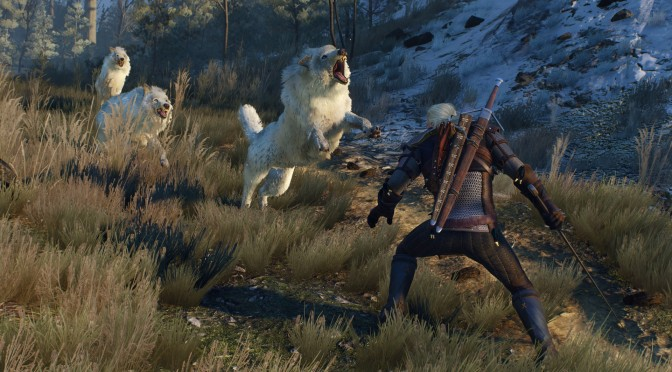 The Witcher 3: Wild Hunt Is The Best Selling PC Title On Steam, GreenManGaming & In UK