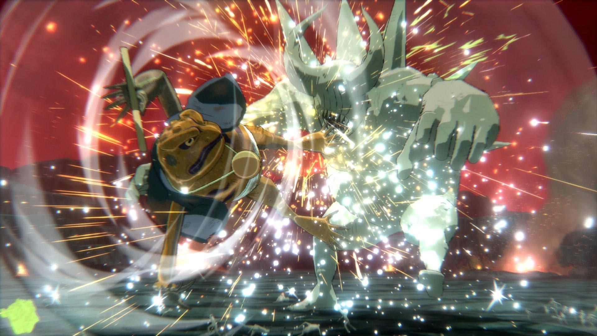Naruto Shippuden Ultimate Ninja Storm 4 Gets New Trailer Dsogaming