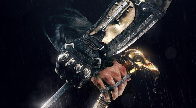 Assassin's Creed: Syndicate – First Official Details & Gameplay Walkthrough