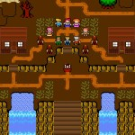 8-Bit Adventures The Forgotten Journey Remastered Edition feature