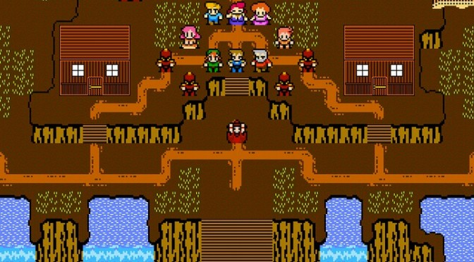 8-Bit Adventures: The Forgotten Journey Remastered Edition Releases on May 22nd