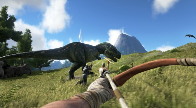 The Sims 4, ARK: Survival Evolved & Sniper Ghost Warrior 2 Are This Week's Best Selling PC Games