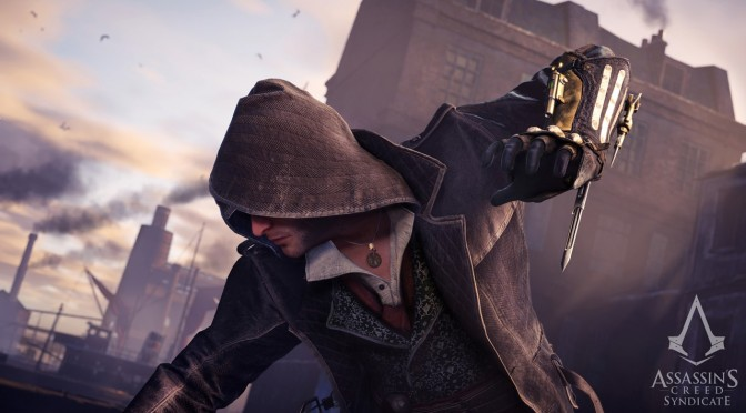 Assassin's Creed: Syndicate – Patch 1.12 Detailed, Improves PCSS & HBAO+ Render Quality