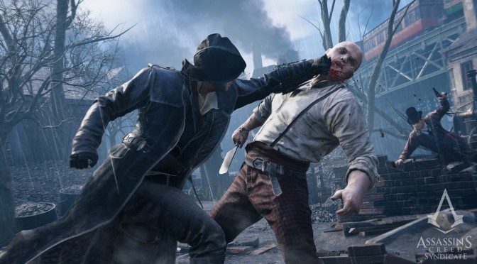 Assassin's Creed: Syndicate – Official PC Requirements Revealed, NVIDIA Exclusive Features Unveiled