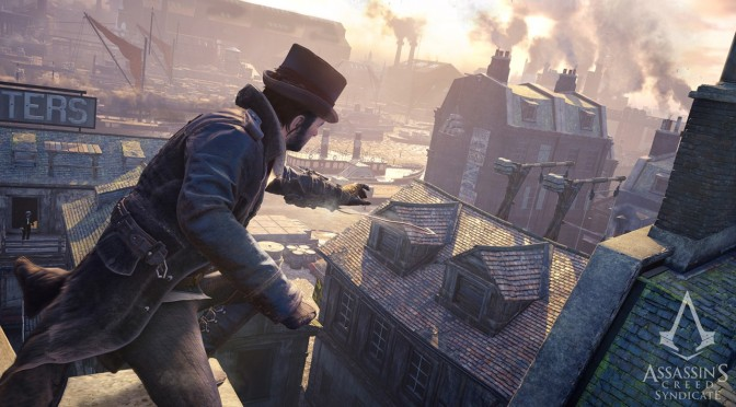You can now get for free Assassin's Creed Syndicate and Faeria on Epic Games Store