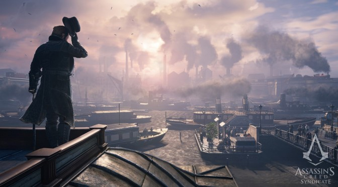 Assassin's Creed: Syndicate – PC Graphics Settings Revealed