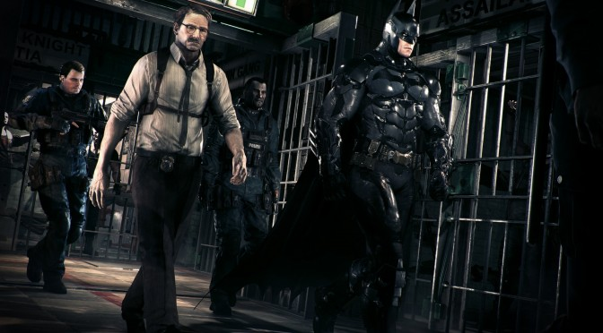 Batman: Arkham Knight – PC Version Re-Released, Latest Update Available, Arkham Games To Be Offered For Free