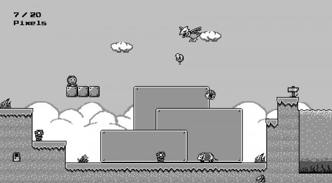 BiT Evolution – Modern-Retro 8-bit Platformer – Releases On June 9th