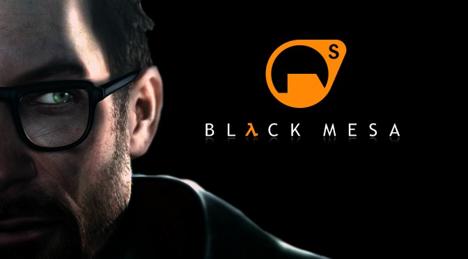 Black Mesa, Half-Life Remake in Source Engine, leaves Early Access and fully releases on March 5th