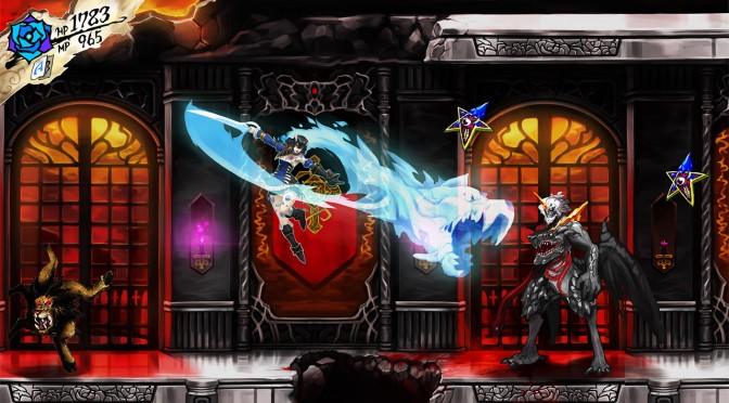 Bloodstained: Ritual of the Night, gothic horror side-scrolling action RPG, is now available on Steam