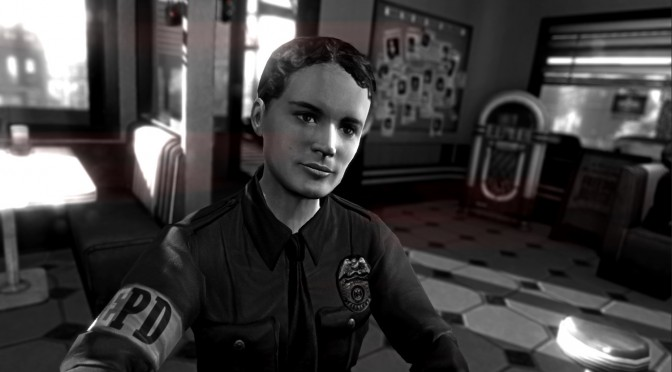 Blues and Bullets – Episodic Noir Story – Gets First Dev Diary